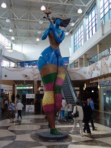 Торговый центр real