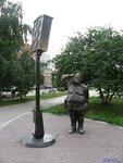 2008 07 30 029 Памятник Первому Светофору