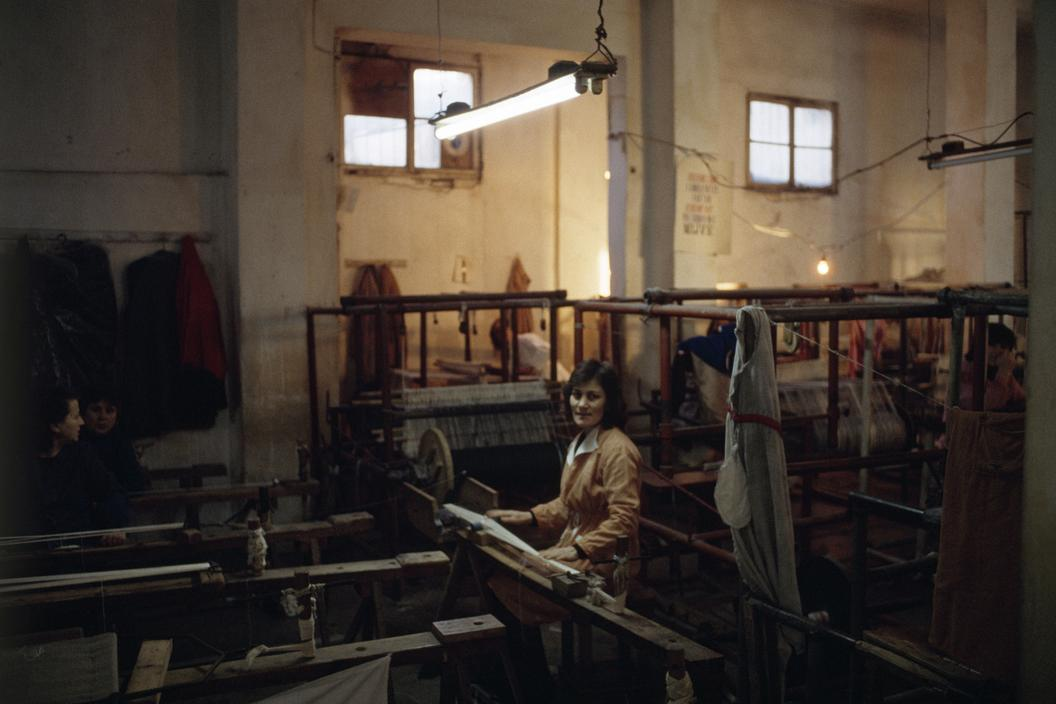 1990 Durres Factory by Martin Parr.jpg