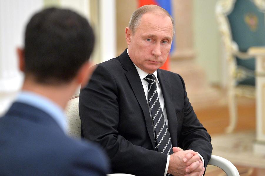 Путин и Асад в Кремле, 21.10.15.png