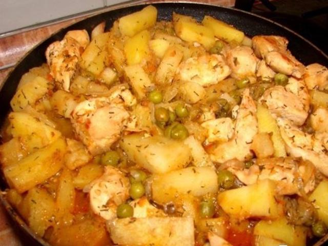 Оригинальный рецепт салатов на праздничный стол
