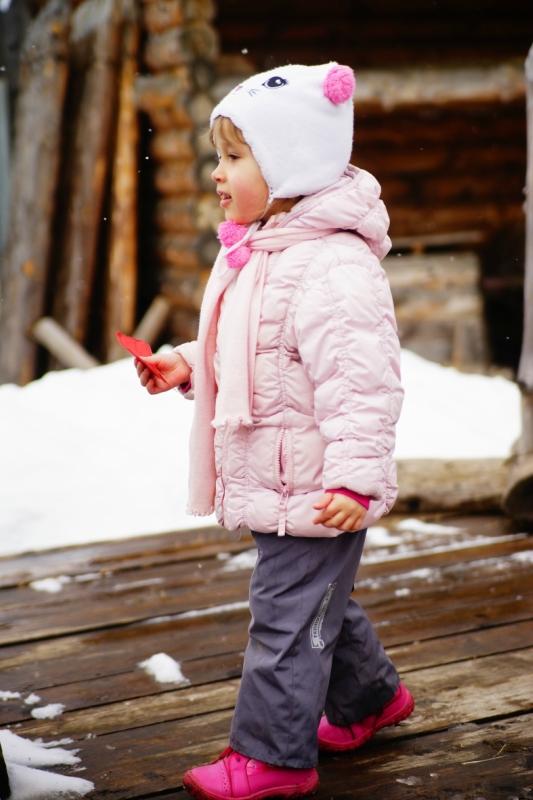 Костры весны: в Тверской области сожгли Масленицу и проводили зиму