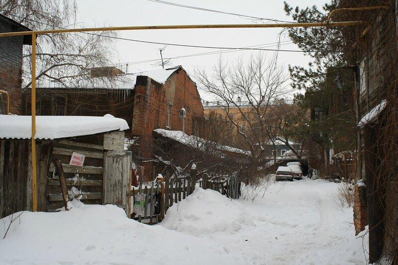 Крест, старый город с Ниной 115.JPG