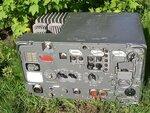 Внешний вид радиостанции Р-111