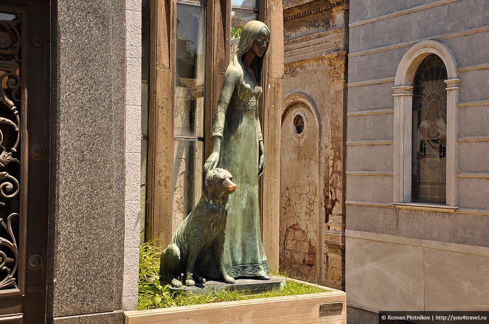 0 3eb7d9 13ec9b58 orig День 415 419. Реколета: кладбищенские истории Буэнос Айреса (часть 2)