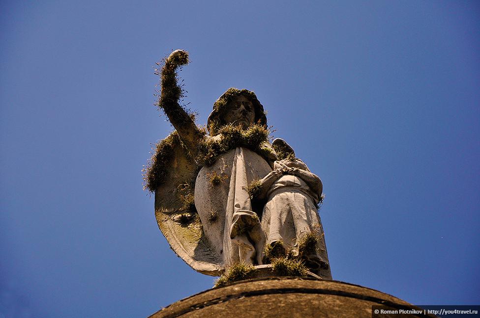 0 3eb7e4 5da1e7da orig День 415 419. Реколета: кладбищенские истории Буэнос Айреса (часть 2)