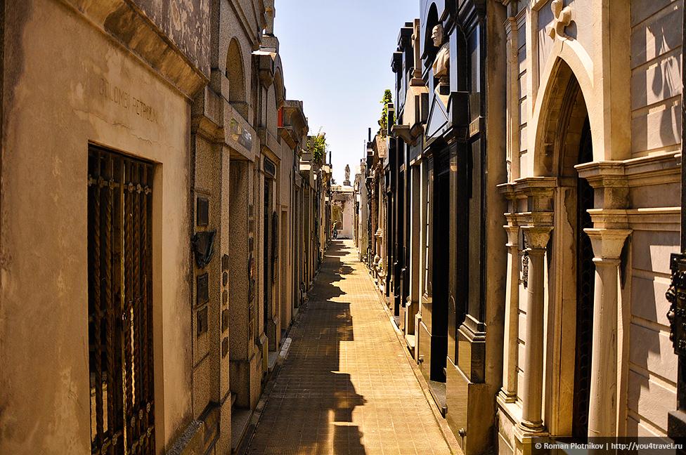 0 3eb7e7 c27c9d51 orig День 415 419. Реколета: кладбищенские истории Буэнос Айреса (часть 2)