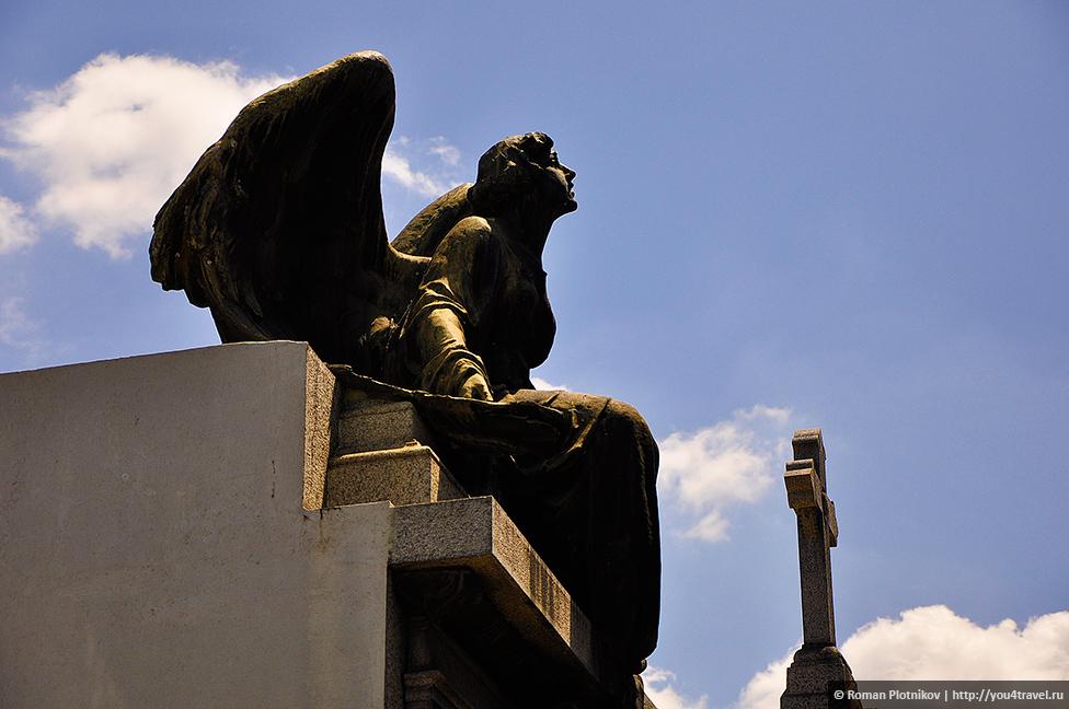 0 3eb7f2 596e39e2 orig День 415 419. Реколета: кладбищенские истории Буэнос Айреса (часть 2)