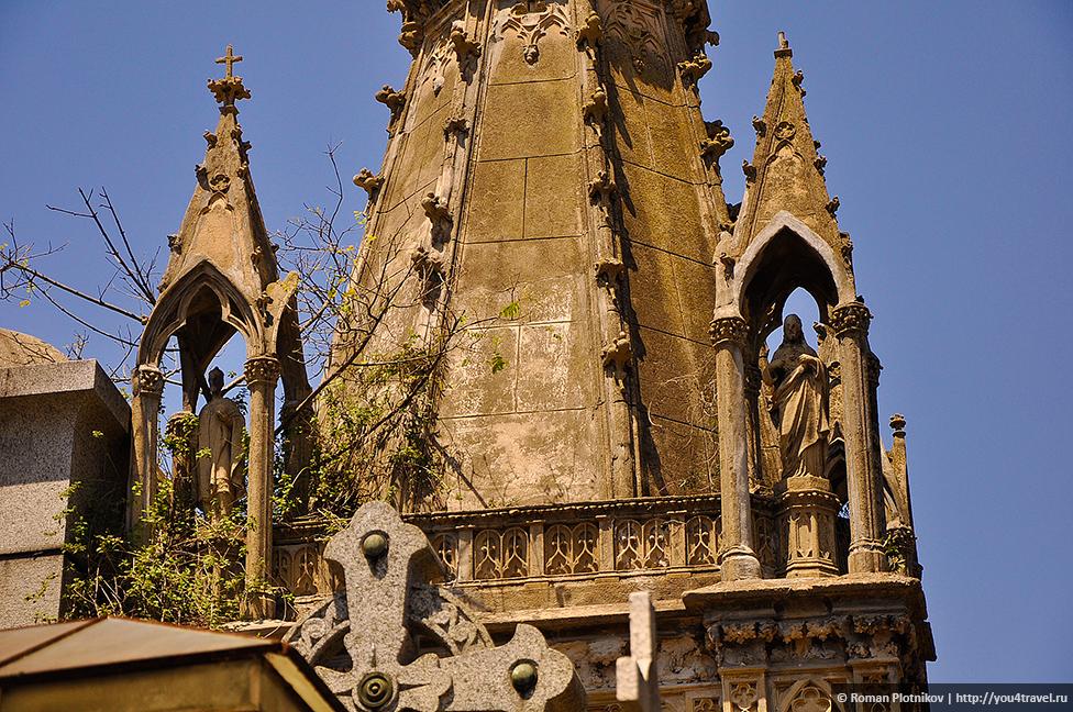 0 3eb7f9 1625f62c orig День 415 419. Реколета: кладбищенские истории Буэнос Айреса (часть 2)