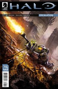 Halo: Эскалация [Escalation] #8