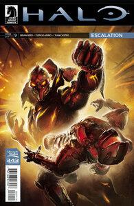 Halo: Эскалация [Escalation] #9