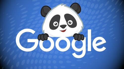 Фильтр «Панда» стал частью основного алгоритма Google