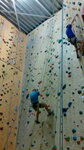 Rock Climbing with Irdeto