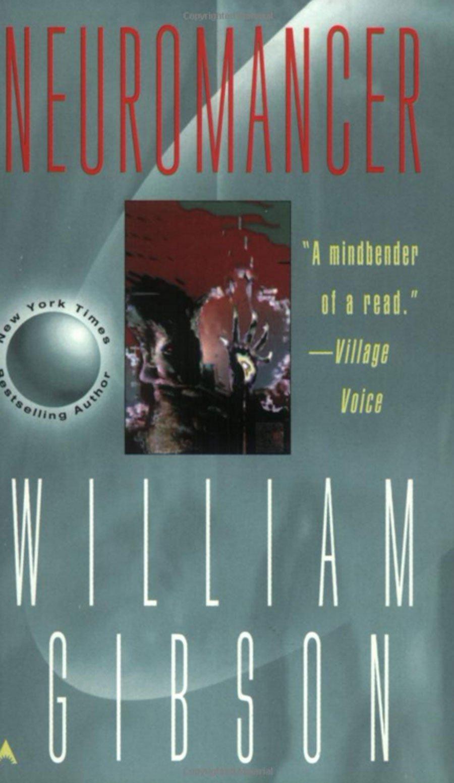 Фантастический роман в стиле киберпанка «Нейромант» стал первым произведением в своём жанре, который