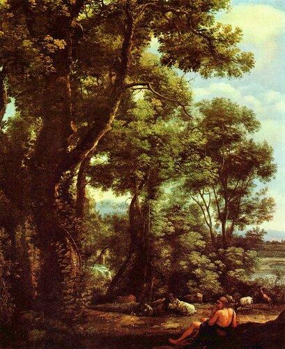 Из собрания шедевров мировой живописи... (829).jpg
