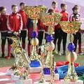 Международный турнир по футболу Minsk Cup - 2016