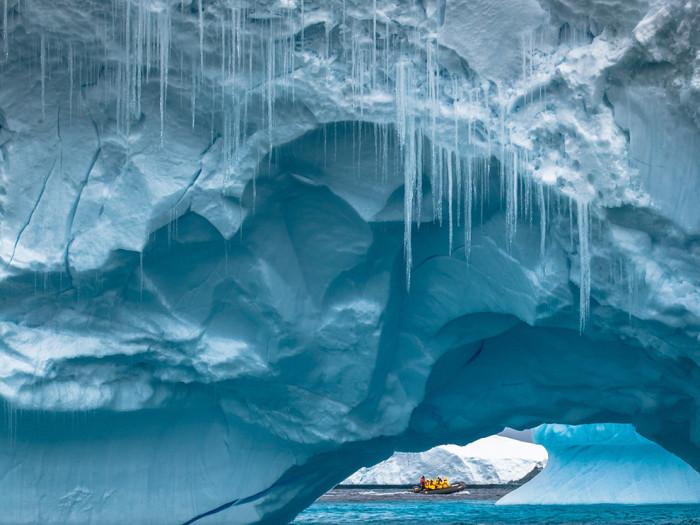 Фотографии путешественников за 2015-й от National Geographic