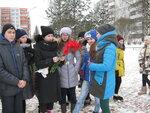 Мероприятия, посвященные свобождению Новгорода от немецко-фашистских захватчиков
