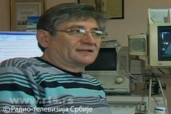 Сербия, медицина