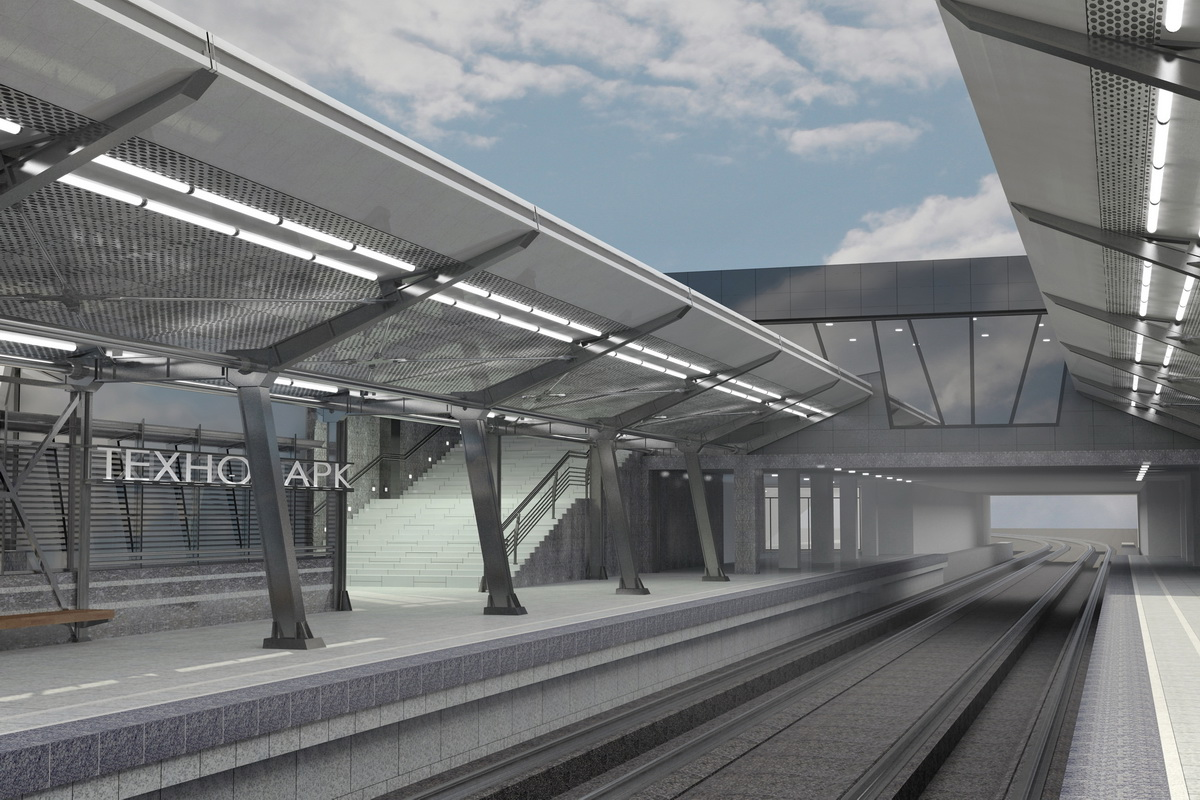 бюджетное открытие метро технопарк фото тени пленили меня