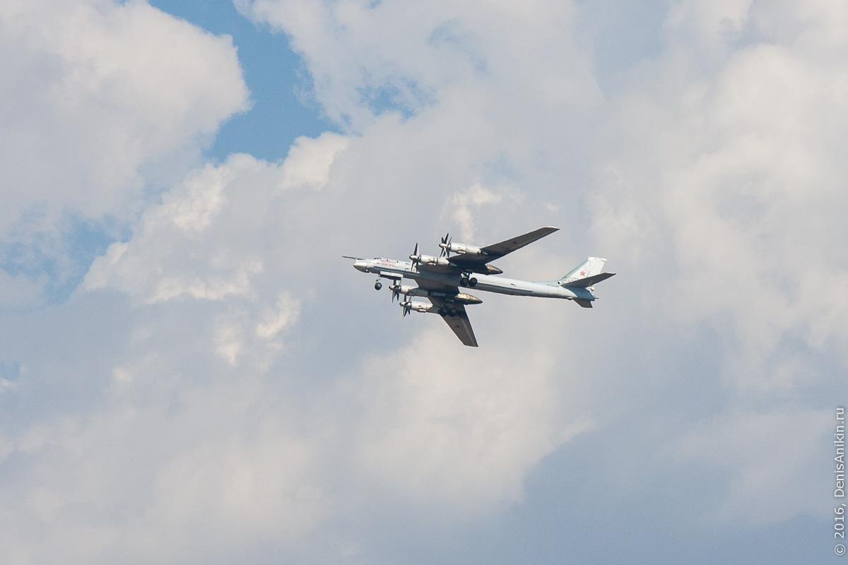 Ту-95МС 9
