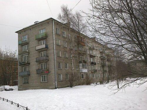 Тихорецкий пр. 20к2
