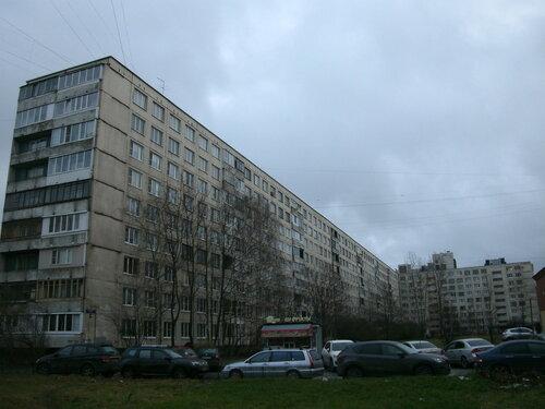 ул. Димитрова 17к1