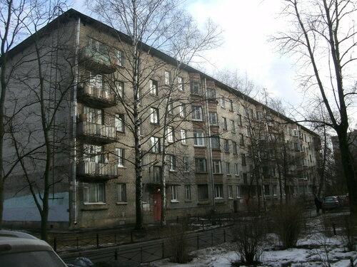 ул. Танкиста Хрустицкого 116