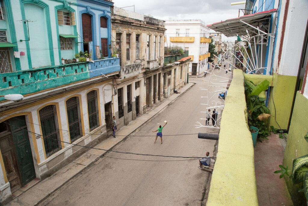 Гавана транзитом - лёгкий фотоотчёт