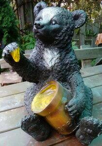 Формы Медведь с медом