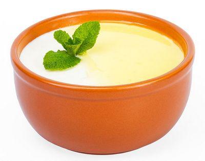 Суп молочный с рисом в мультиварке