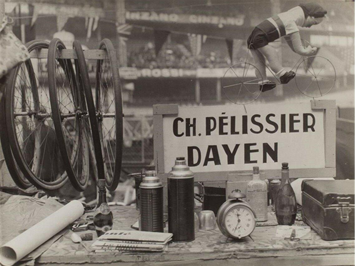 1931. Натюрморт