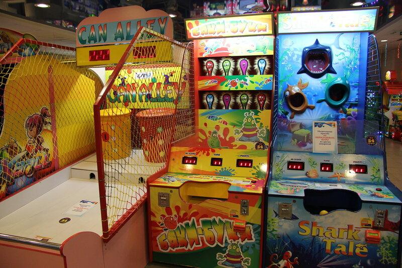 Игровые автоматы в европарке омск играть игровой автомат покер