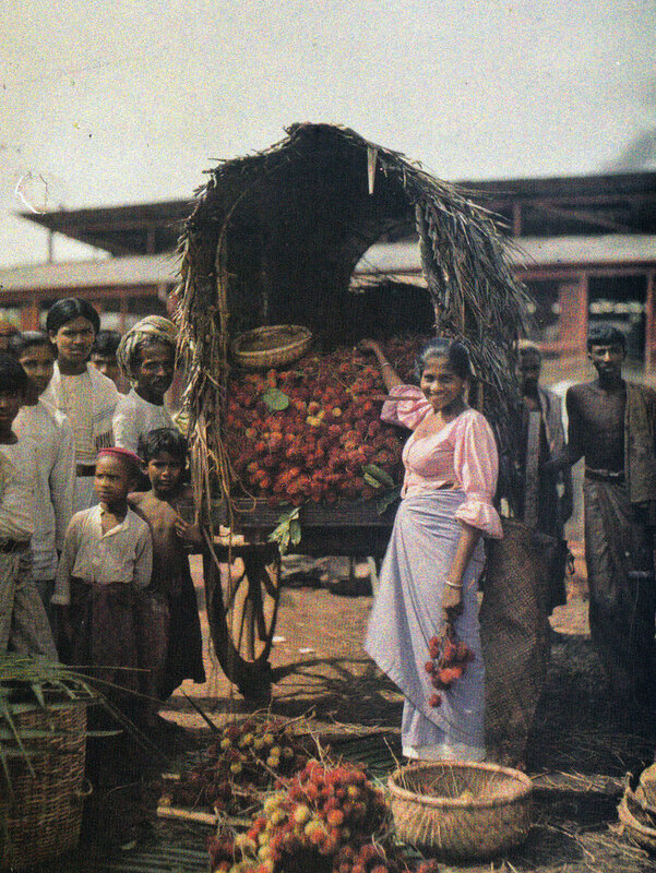 Leon Busy Colombo Ceylon 22 July 1914.jpg
