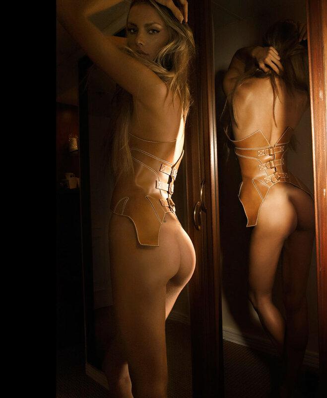 Алессандра Амбросио (Alessandra Ambrosio) 2009