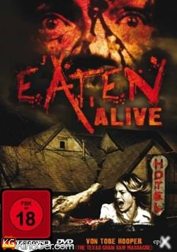 Eaten Alive - Im Blutrausch (1977)