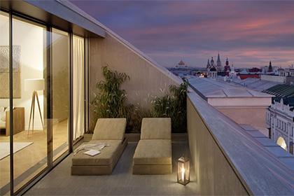 Лучшим жилищным проектом реновации во всей Европе признано «Шереметьевское подворье»