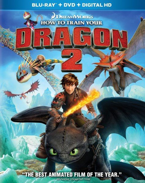 Как приручить дракона 2 / How to Train Your Dragon 2 (2014) Blu-Ray + BD-Remux + BDRip 1080p [2D,3D] + 720p + HDRip + WEB-DL 1080/720p + WEB-DLRip