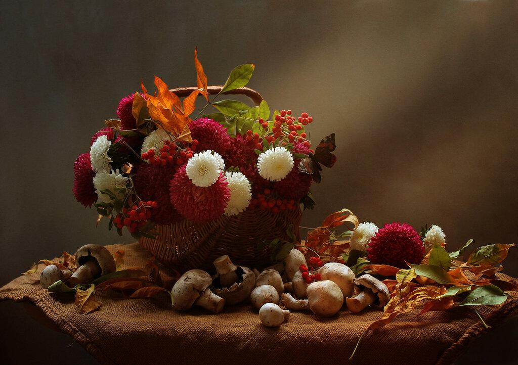 Осенний кавардак