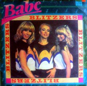 Babe – Blitzers (1981) [Балкантон, ВТА 1143]