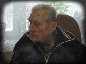 Дядя Леша