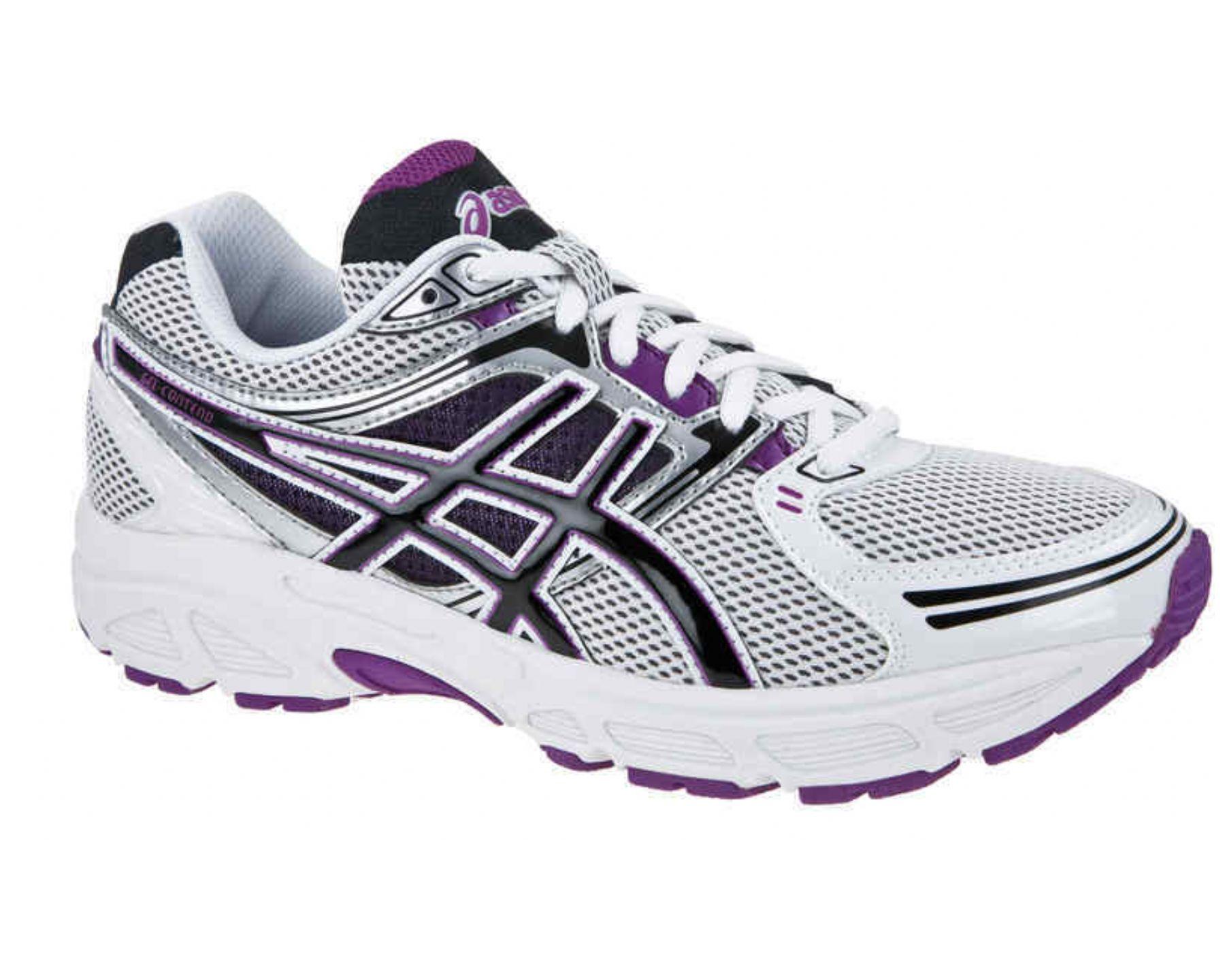 0c5b370d Обувь для бега должна иметь хорошую амортизацию