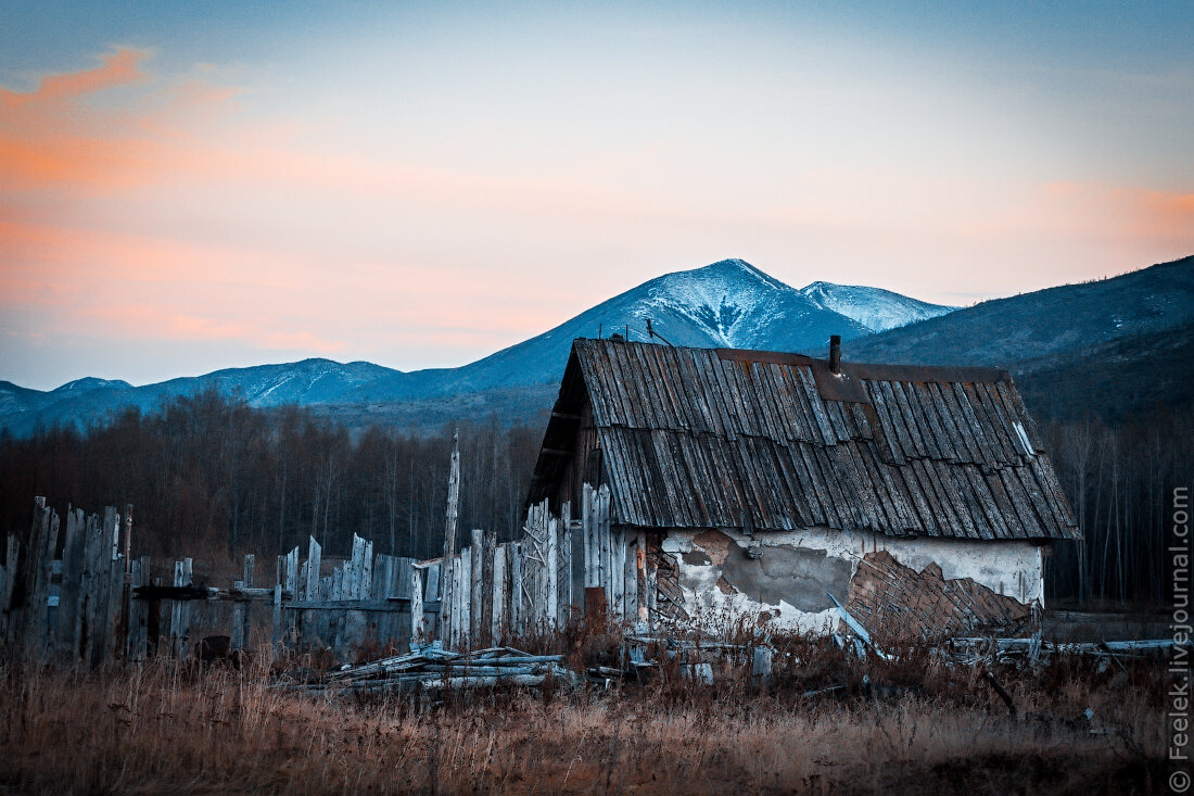 Население покидает Колыму. Нужно возвращать материальное стимулирование северян