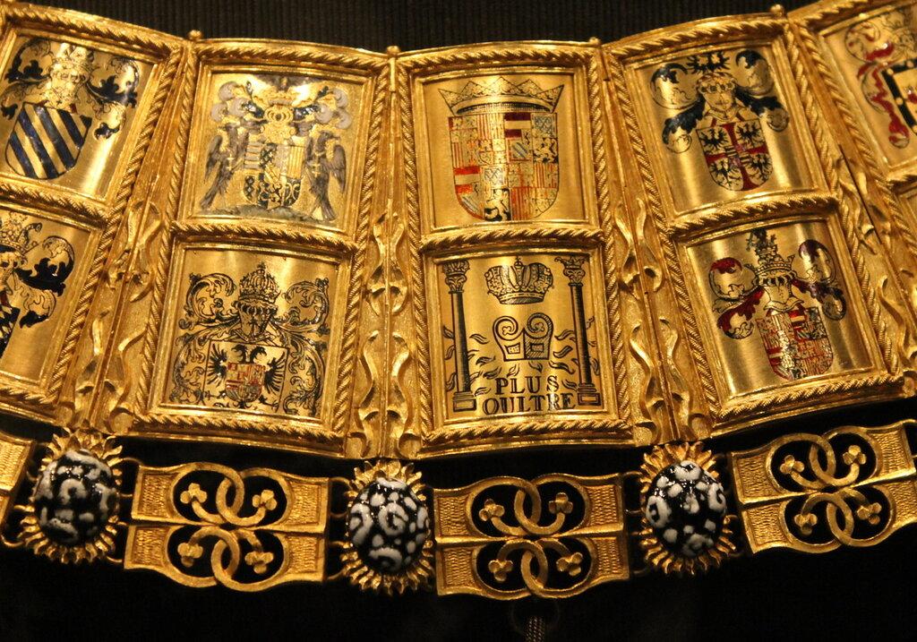 Vienna. Imperial Treasury