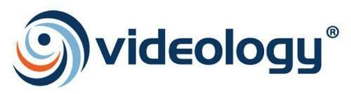VIDEOLOGY LOGO