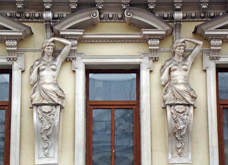 Две богини