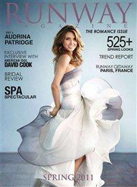Журнал Журнал Runway (spring 2011) / US