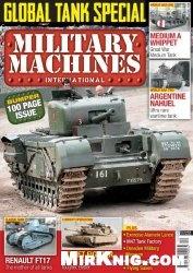 Журнал Military Machines International №12 2012