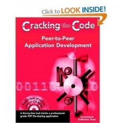 Книга Peer to Peer Application Development: Cracking the Code