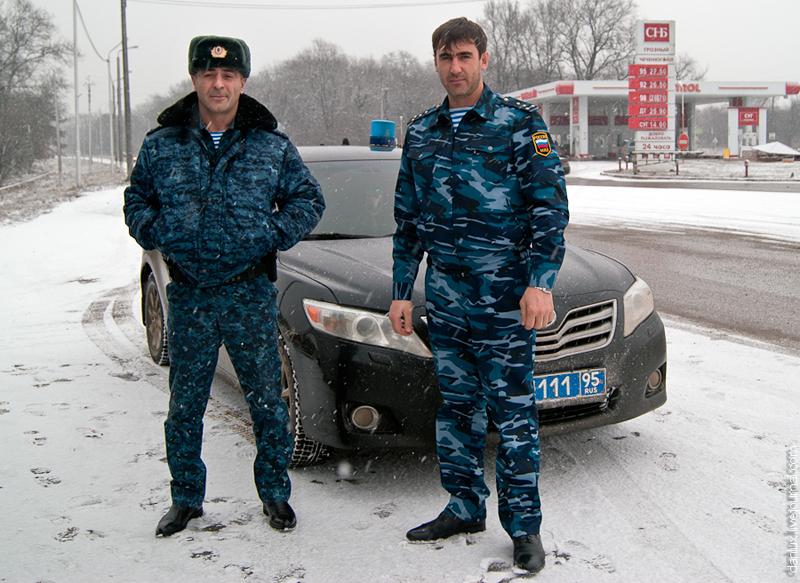 чеченцы фото мужчины
